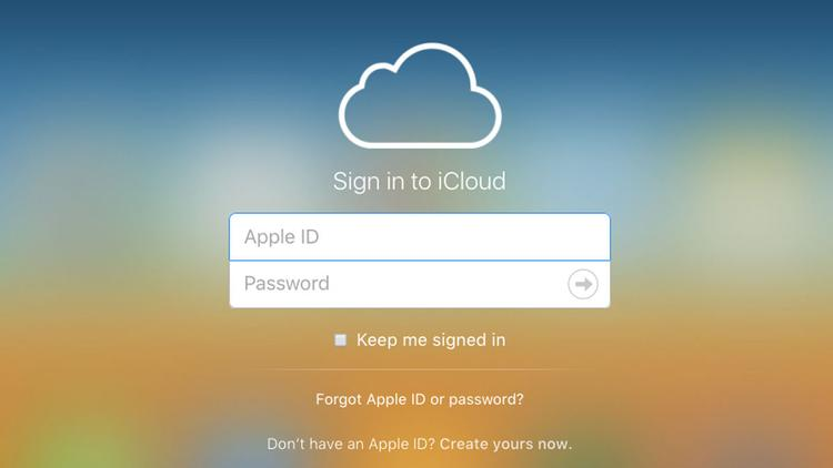 Recover lost TextEdit documents on Mac: iCloud