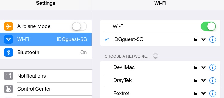 How to fix Wi-Fi non-working issues on iPhone