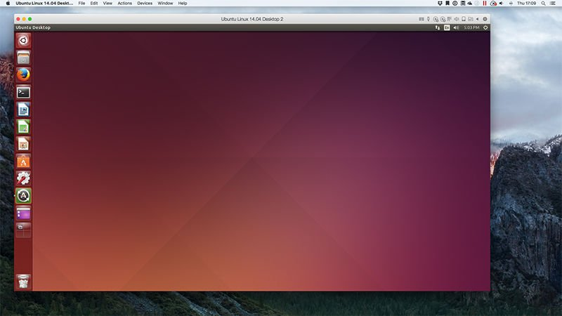 Install Linux on a Mac: Ubuntu