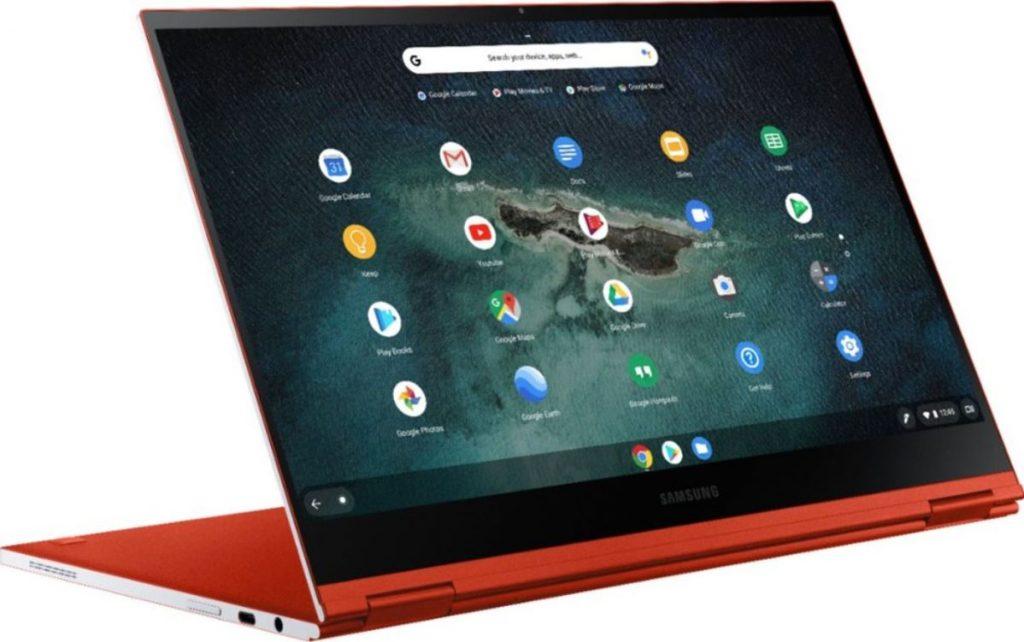 Samsung Galaxy Chromebook Review