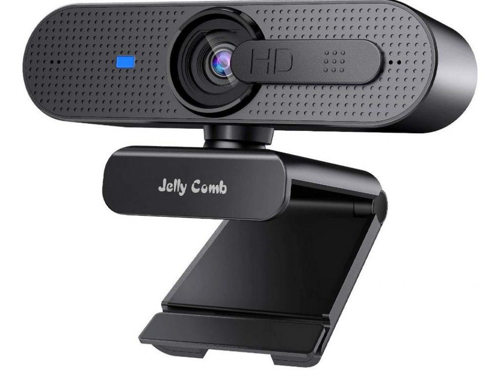 Best Webcam Under $50