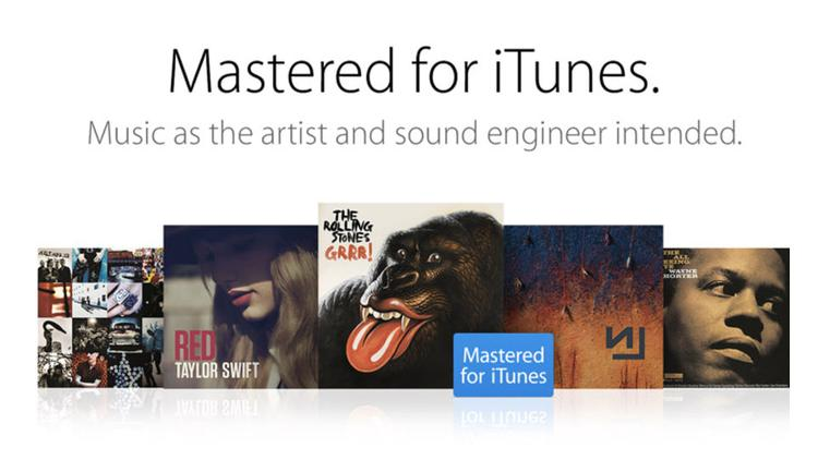 How to play high resolution audio on iPhone: Mastered for iTunes