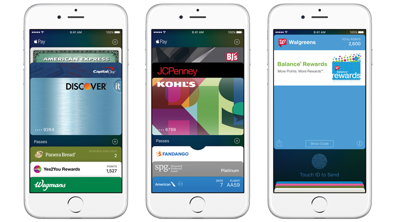 It's up to Apple to Pay for the London Underground