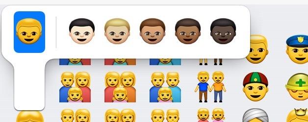Using Emoji on iPhone, iPad and Mac: Emoji in iOS 8.3