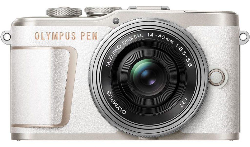 Olympus PEN E-PL10 Review