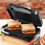 Best Panini Grill Sandwich Maker In India