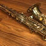 Best Saxophone In India