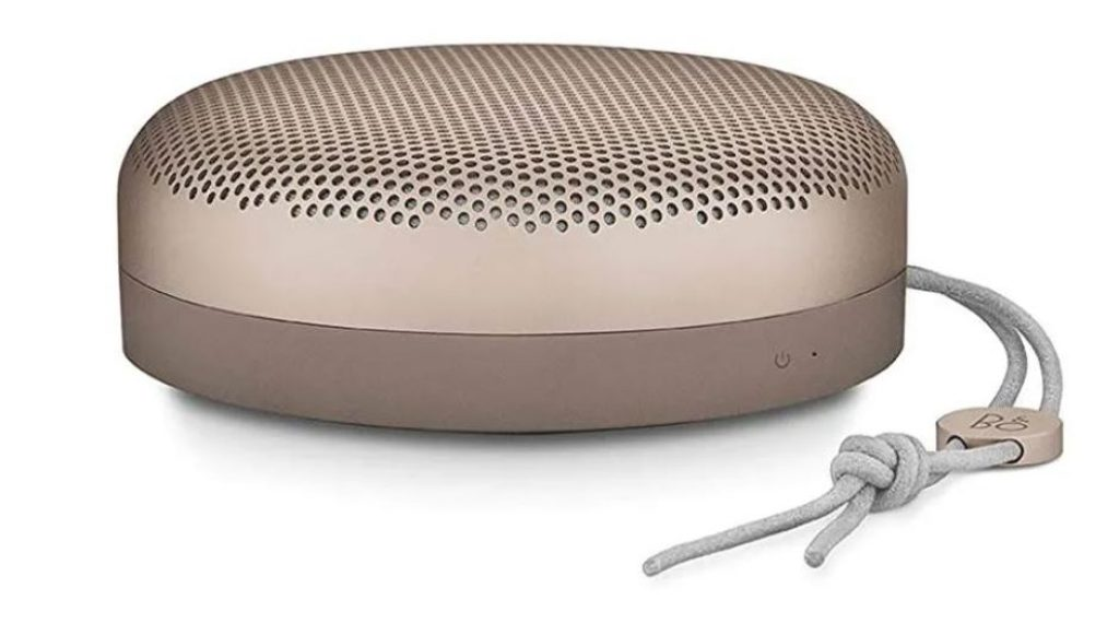 Bang and Olufsen Beosound A1 Review