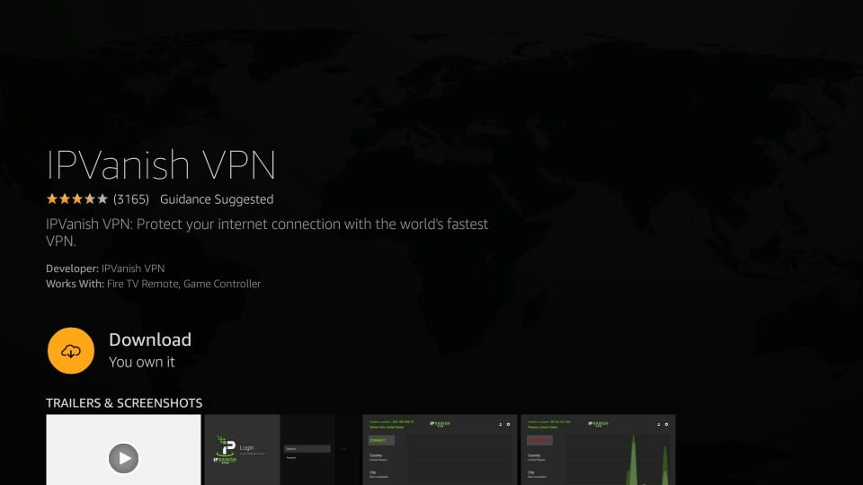 best vpn for amazon firestick