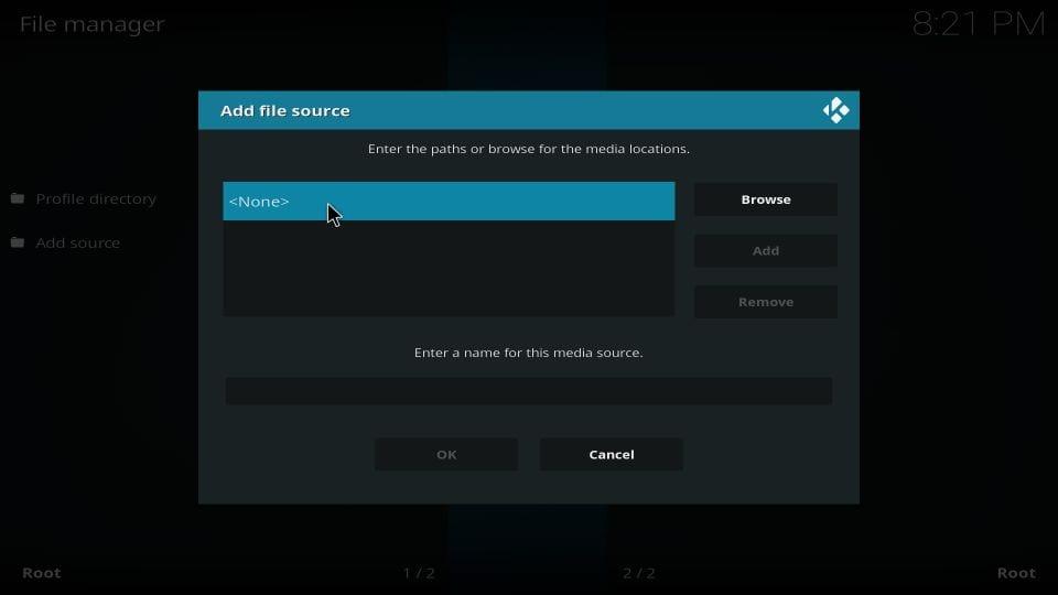 how to download t2k iptv kingdom on kodi