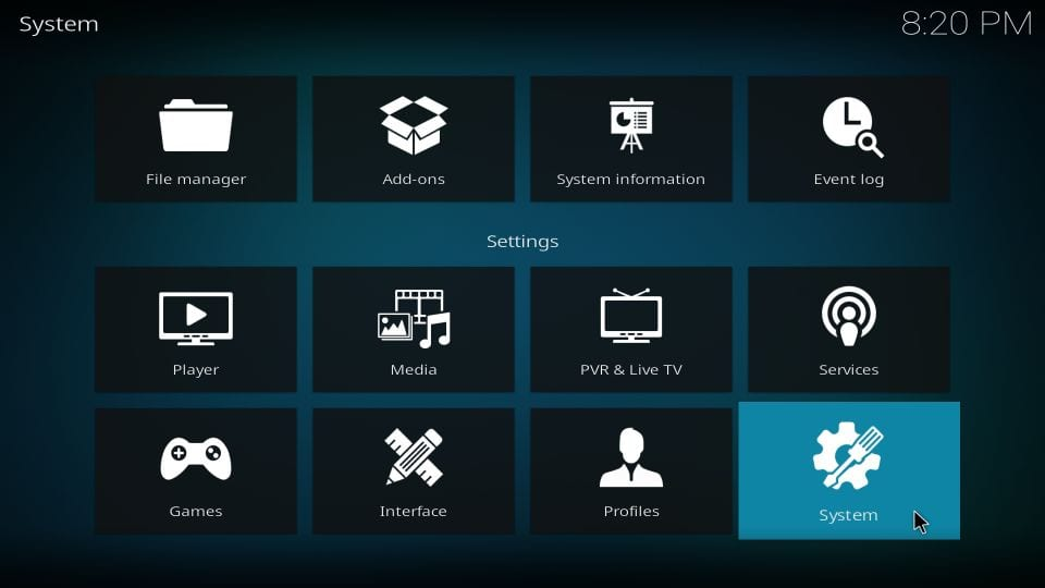 how to    install the lot addon on kodi