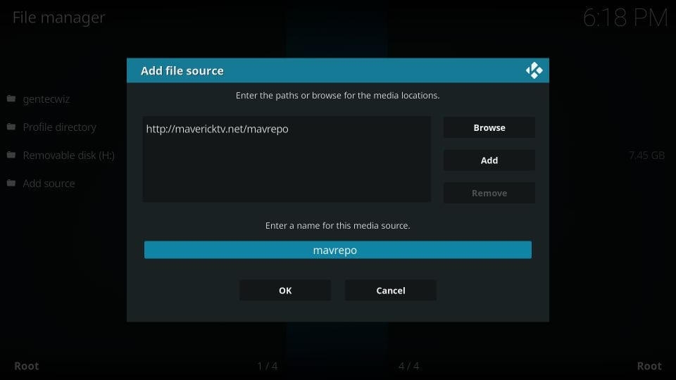 how to    Install the magic dragon build on kodi