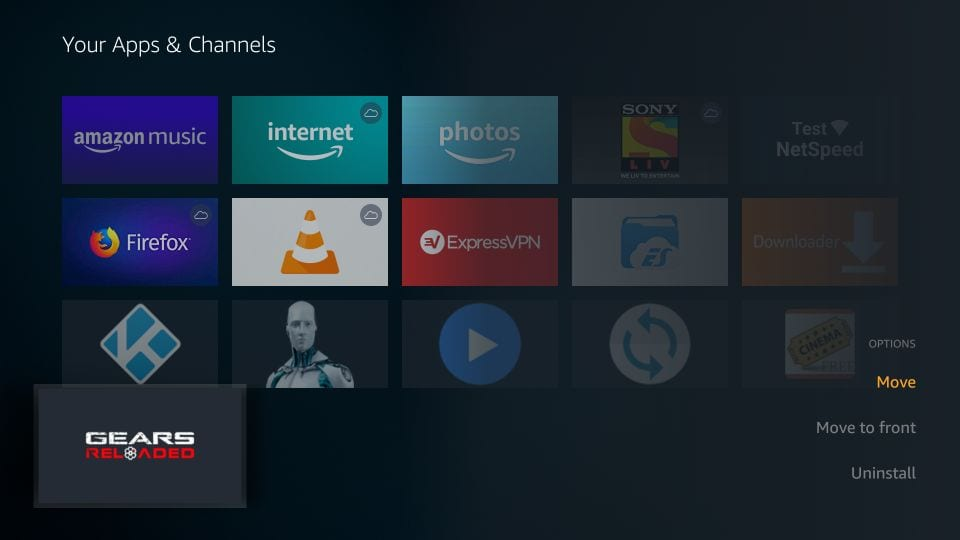 download gears TV reload