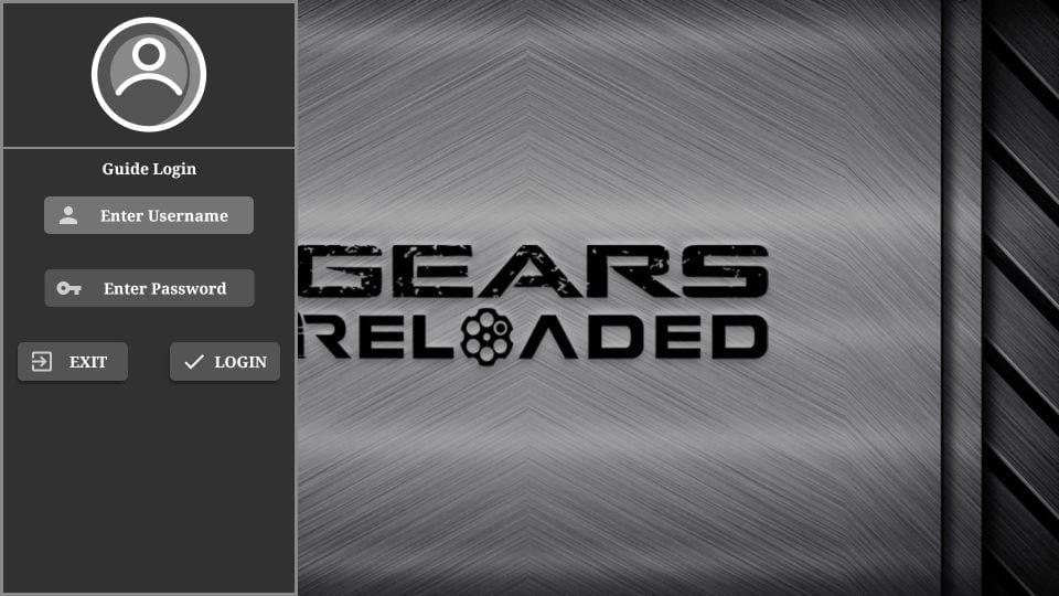 gears TV reloaded