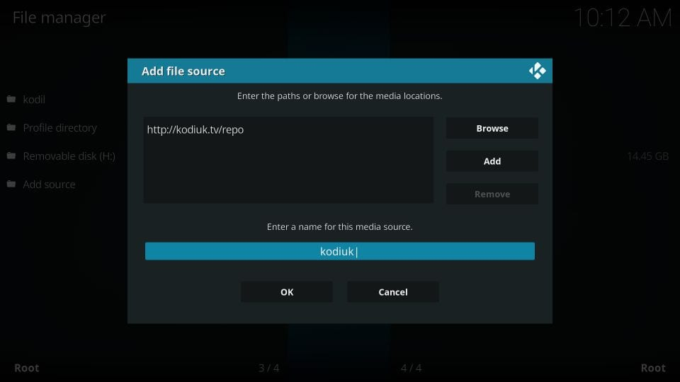 how to    install genesis addon on kodi