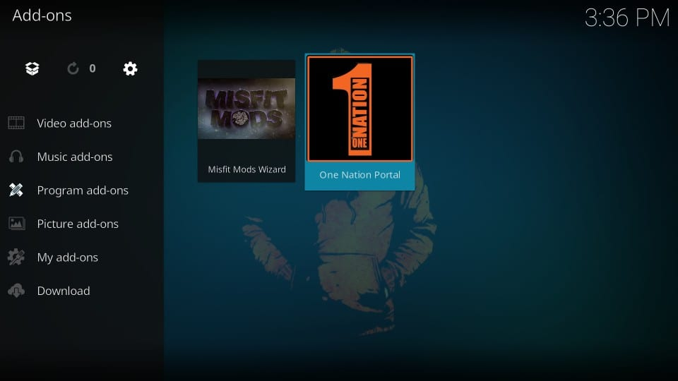 how to    download lobo build on kodi