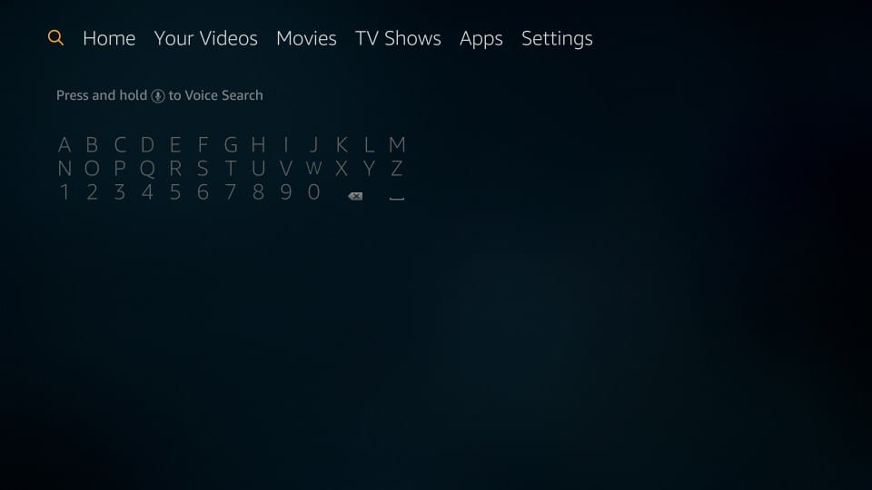 how to    install hotstar on firestick