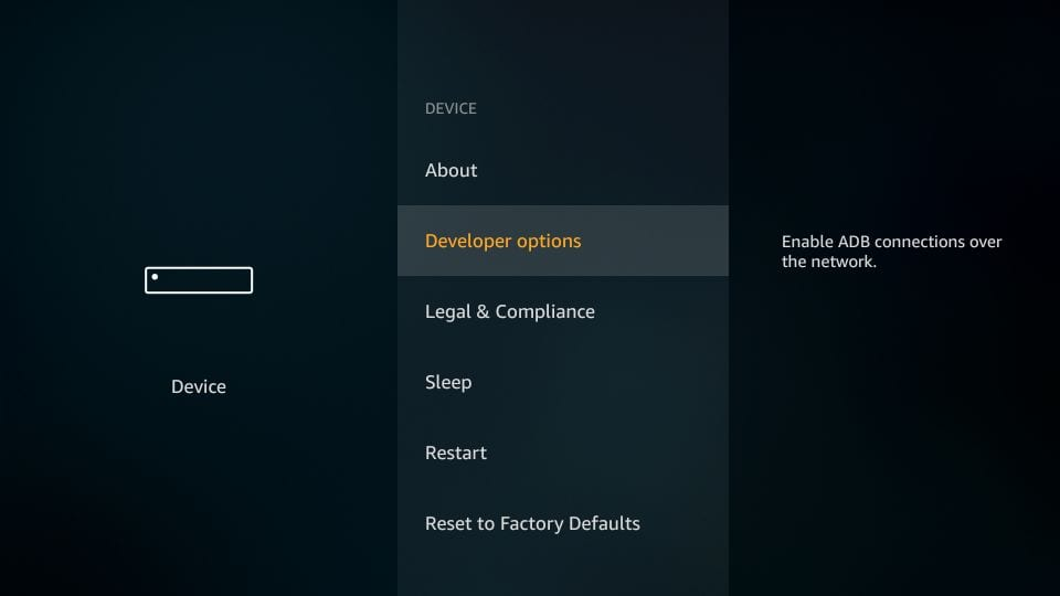 how to    sideload apps on PC firestick