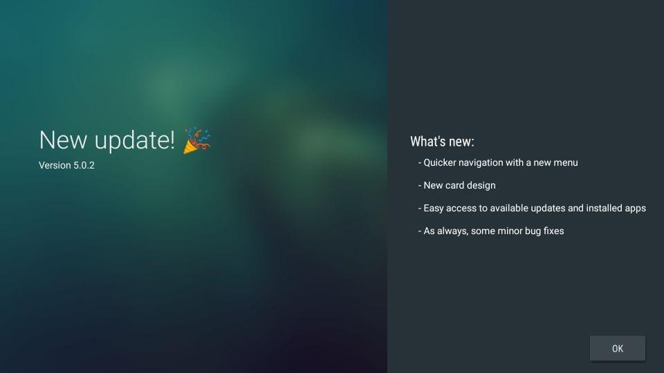 aptoide store homepage