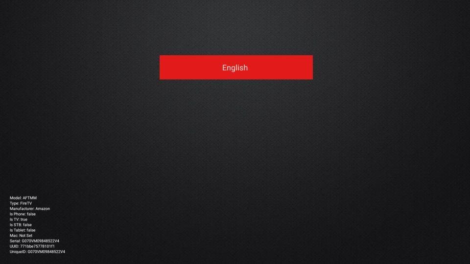 how to install forwarding TV on Firestick