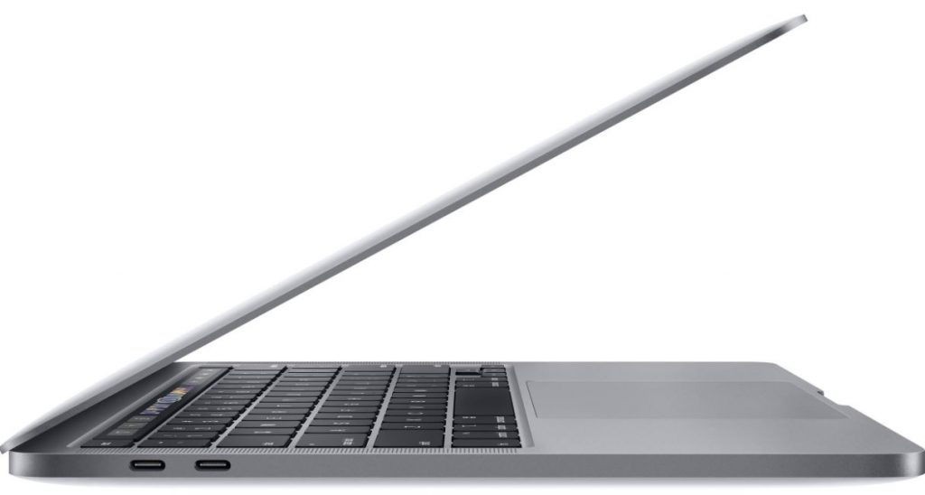 MacBook Pro 13-inch Review