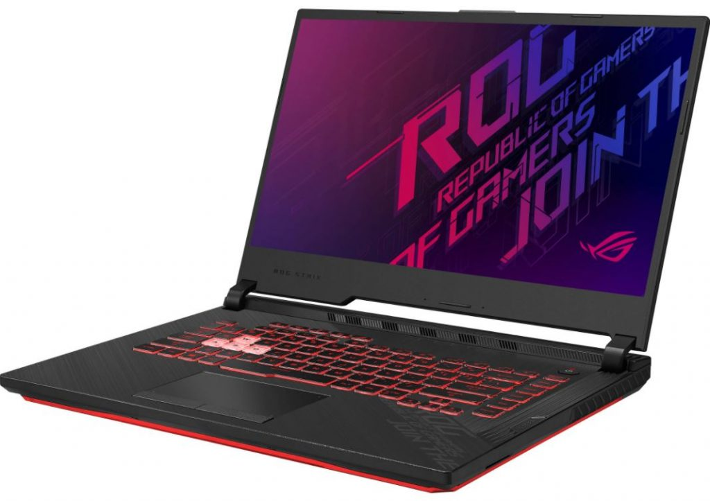 Asus ROG Strix G15 Review