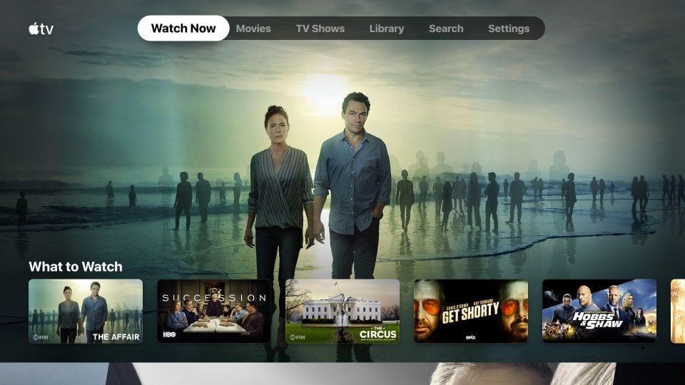 apple tv for Firestick