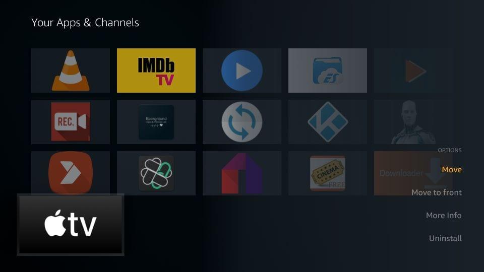 Download Apple TV