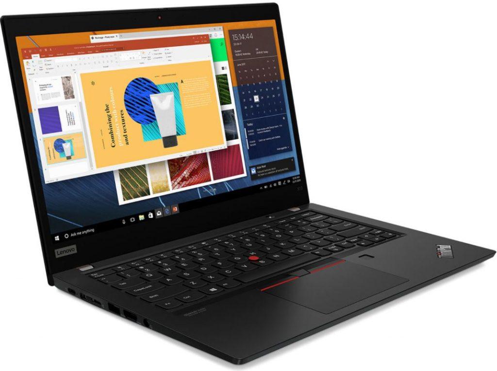 Lenovo ThinkPad X13 Review