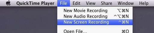 screen recording mac