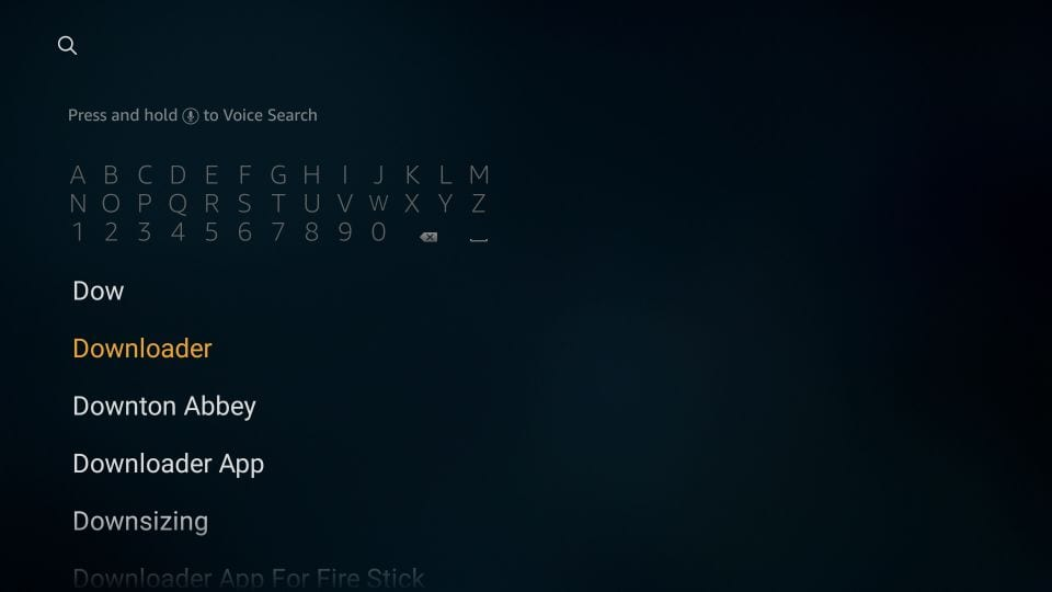 how to    Install eternal TV apk on Firestick