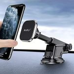 Best Magnetic Phone Mount For Car Under $15