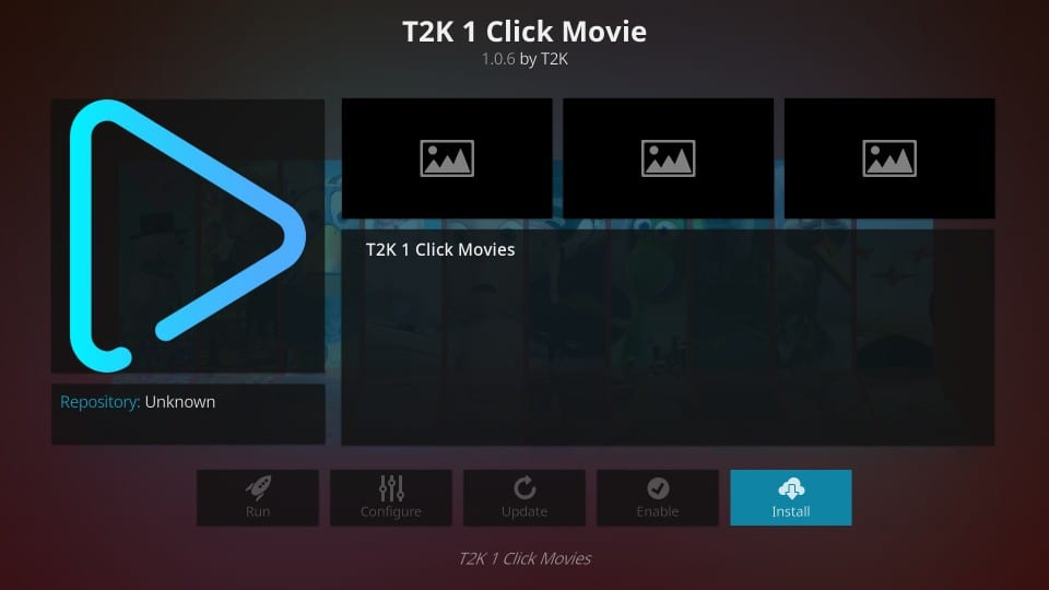 t2k 1 click on film addon
