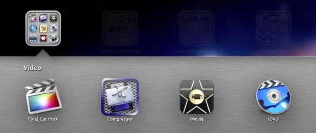 launchpad change background image