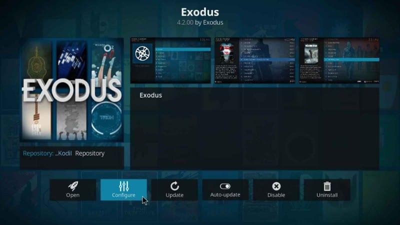 exodus treats