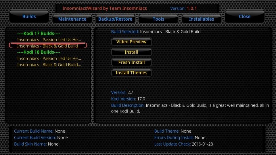 insomniacs kodi builds