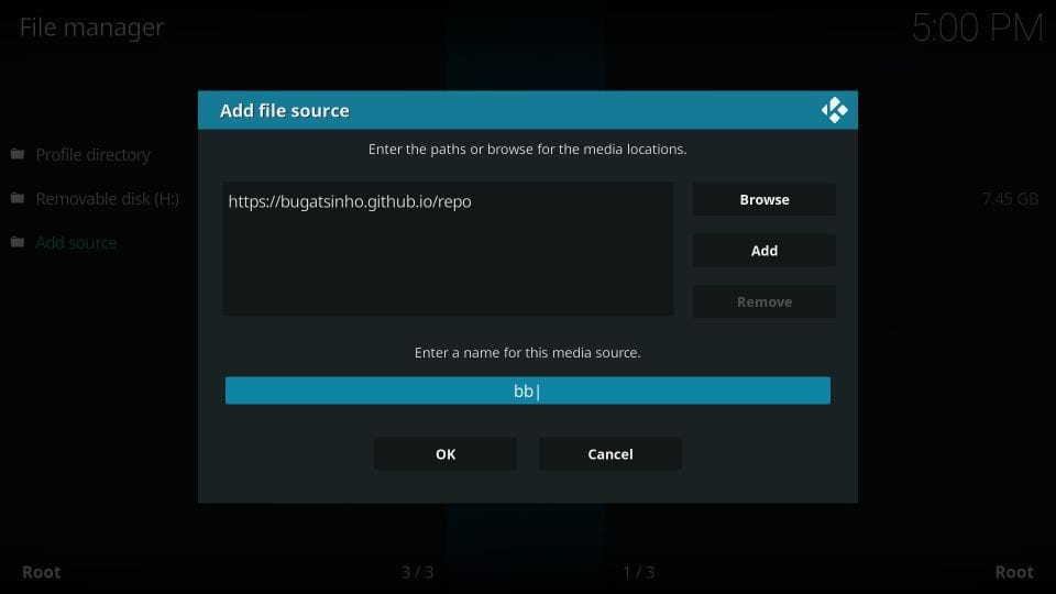 how to    get releasebb addon for kodi