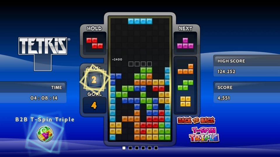 tetris for firestick