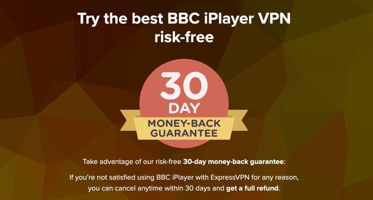 iplayer vpn 30 days risk-free trial