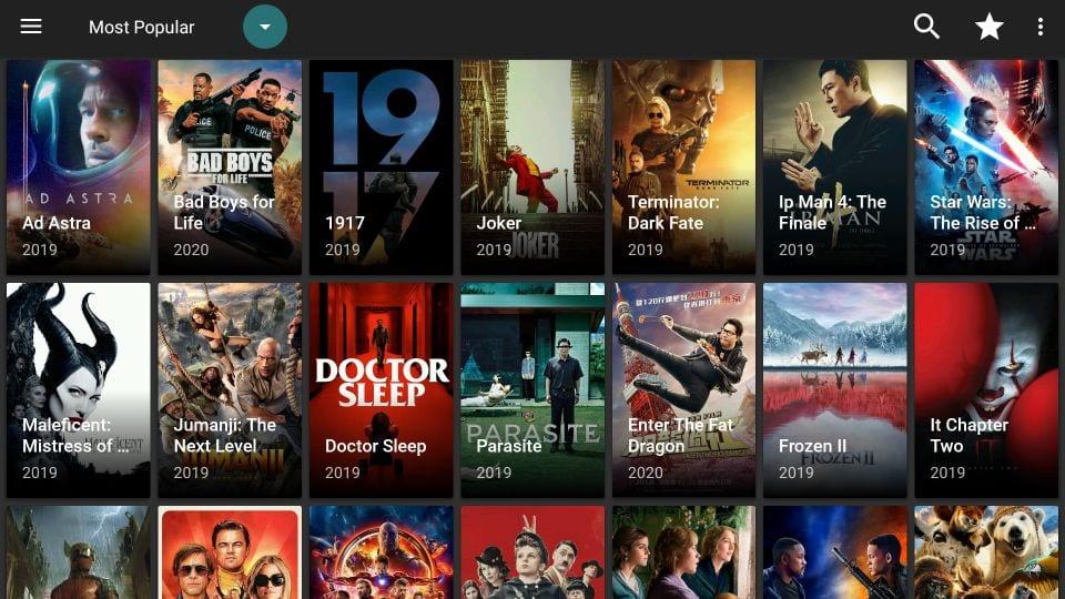 free movies app for jailbroken firestick