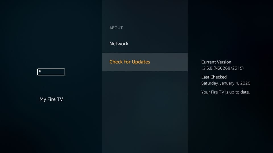 How to    securing firestick buffering