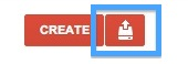 Upload to Google Docs button