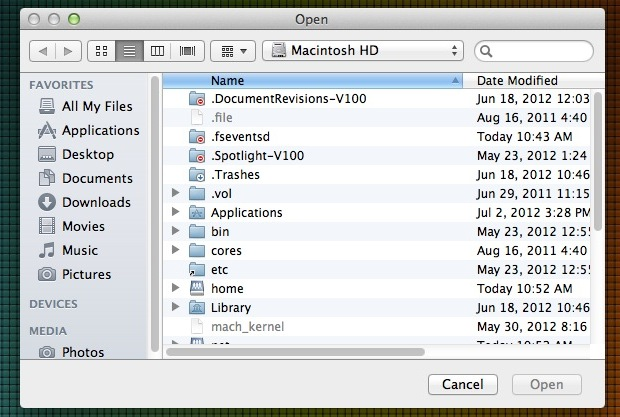 Open the keyboard shortcuts for the Save dialog box