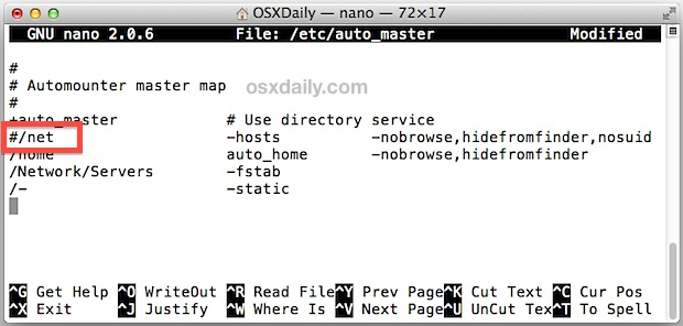 Workaround for slow problem with Open and Save dialog in Mac OS X