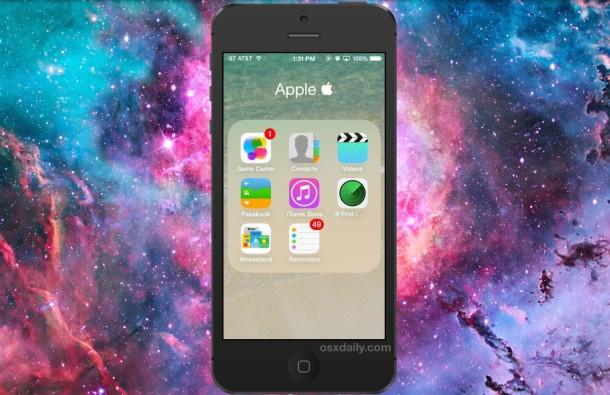 AirPlay Mirror an iPhone screen to a Mac