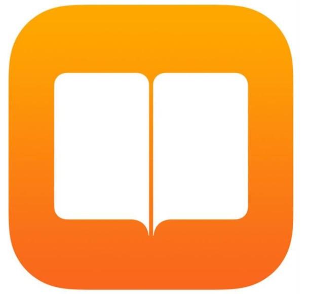 iBooks in iOS
