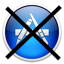 Close unnecessary apps in OS X to speed up up a Mac