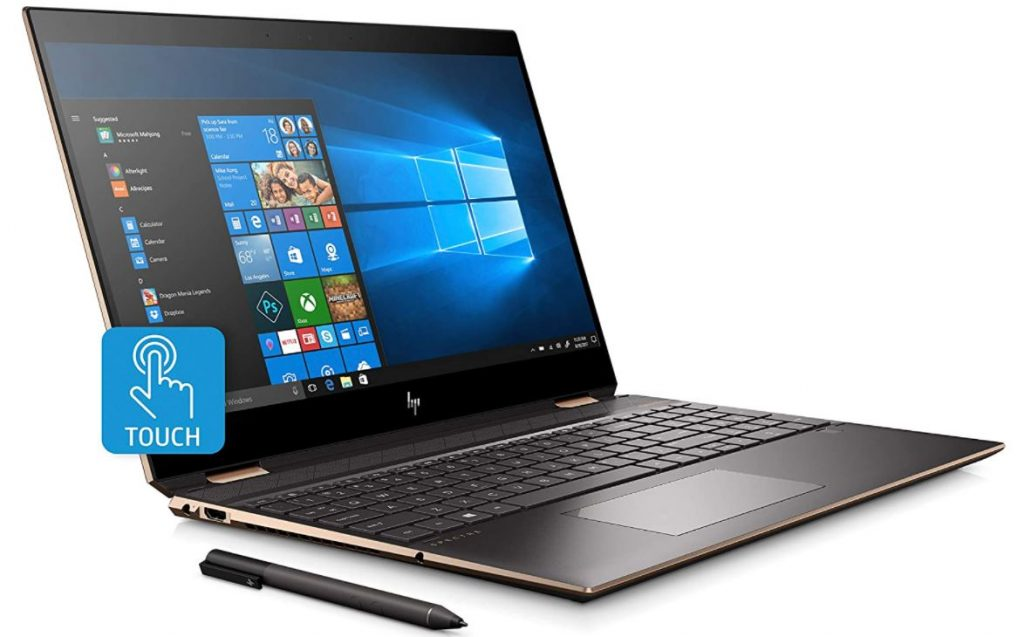 Best HP Laptops