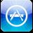 itunes app store account no credit card