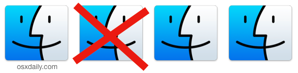 Hide a specific user account in Mac OS X